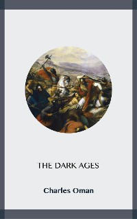 Cover The Dark Ages