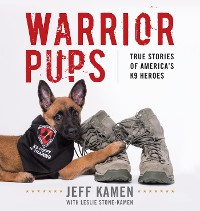 Cover Warrior Pups