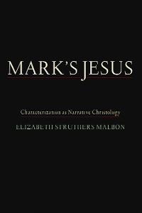 Cover Mark's Jesus