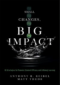 Cover Small Changes, Big Impact