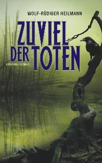 Cover Zuviel der Toten