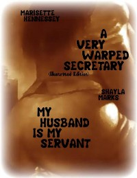Cover A Very Warped Secretary (Illustrated Edition) - My Husband Is My Servant