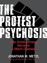 Cover The Protest Psychosis
