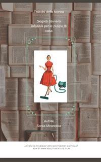 Cover Trucchi della Nonna