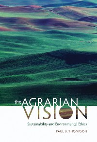 Cover The Agrarian Vision
