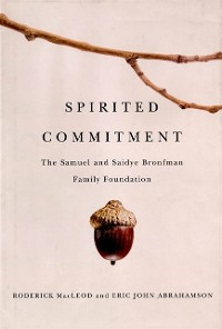 Cover Spirited Commitment
