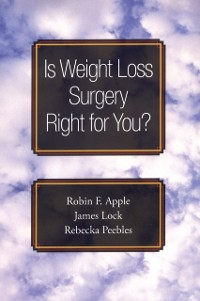 Cover Is Weight Loss Surgery Right for You?