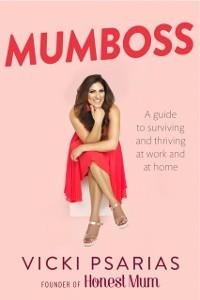 Cover Mumboss