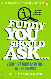 Cover Funny You Should Ask . . .