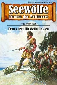 Cover Seewölfe - Piraten der Weltmeere 510