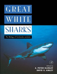 Cover Great White Sharks