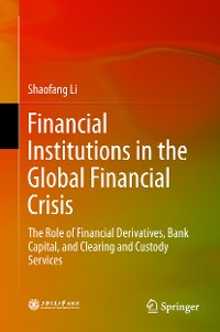 Cover Financial Institutions in the Global Financial Crisis