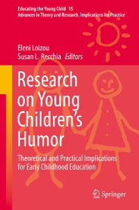 Cover Research on Young Children's Humor