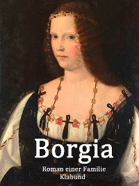 Cover Borgia