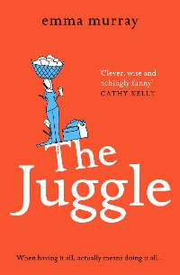 Cover The Juggle
