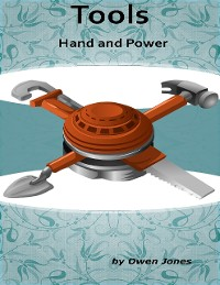 Cover Tools: Hand and Power