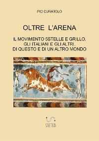 Cover Oltre l'arena