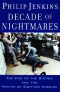 Cover Decade of Nightmares