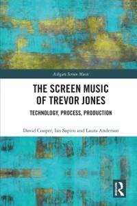 Cover Screen Music of Trevor Jones