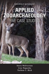 Cover Applied Zooarchaeology