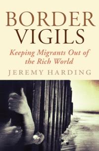Cover Border Vigils