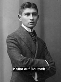 Cover Kafka auf Deutsch