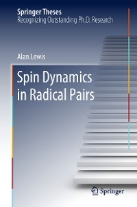 Cover Spin Dynamics in Radical Pairs
