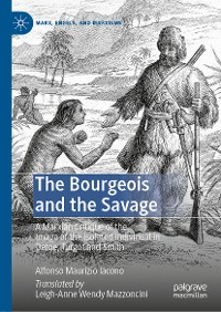 Cover The Bourgeois and the Savage