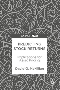 Cover Predicting Stock Returns