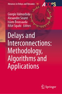Cover Delays and Interconnections: Methodology, Algorithms and Applications