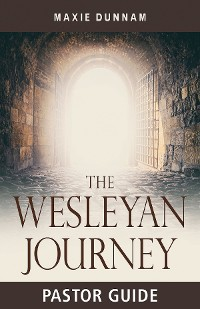 Cover The Wesleyan Journey Pastor Guide