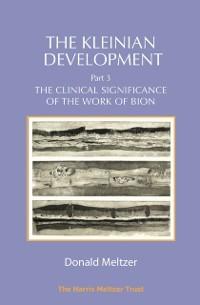 Cover Kleinian Development - Part III