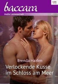 Cover Verlockende Küsse im Schloss am Meer