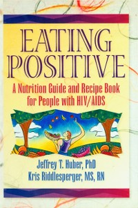 Cover Eating Positive