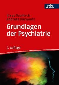 Cover Grundlagen der Psychiatrie