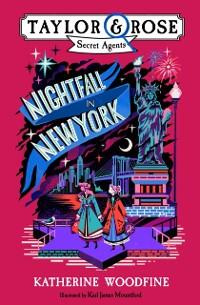 Cover Nightfall in New York