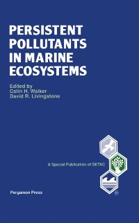 Cover Persistent Pollutants in Marine Ecosystems