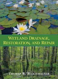 Cover Wetland Drainage, Restoration, and Repair