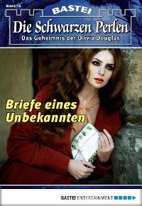 Cover Die Schwarzen Perlen - Folge 18