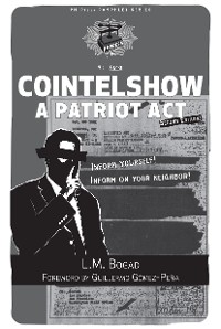 Cover Cointelshow