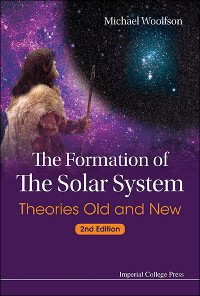 Cover The Formation of the Solar System