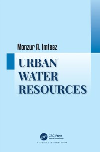 Cover Urban Water Resources