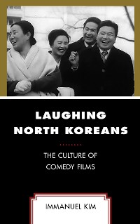 Cover Laughing North Koreans