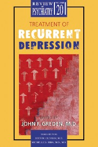 Cover Treatment of Recurrent Depression