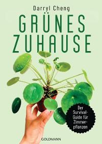 Cover Grünes Zuhause