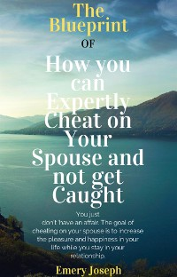 Cover The Blueprint of How you can Expertly Cheat on Your Spouse and not get Caught