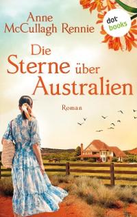 Cover Die Sterne über Australien