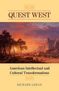 Cover Quest West