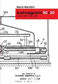 Cover Salvagnini 30+20 - Jubilee (1963/1993/2013) - Versione italiana