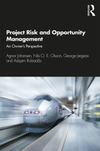 Cover Project Risk and Opportunity Management